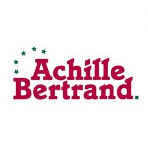 Achille Bertrand